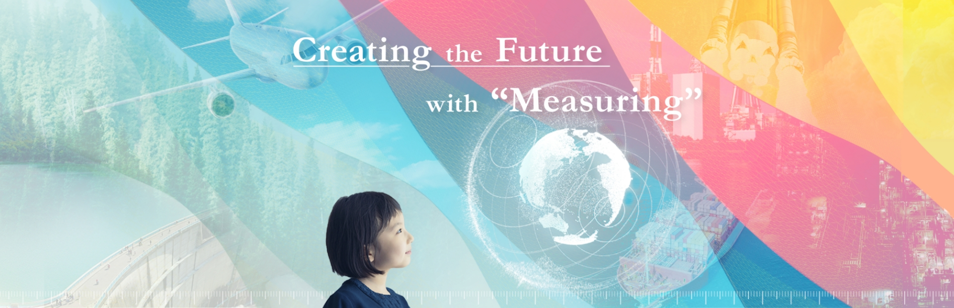 Creating the Future with Measuring
